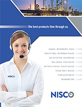 NISCO Line Card