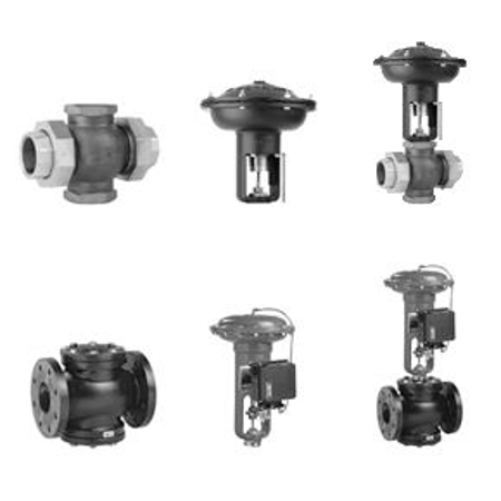 Picture for Control Valves