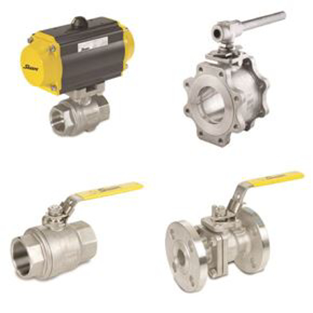 Picture for Ball Valves
